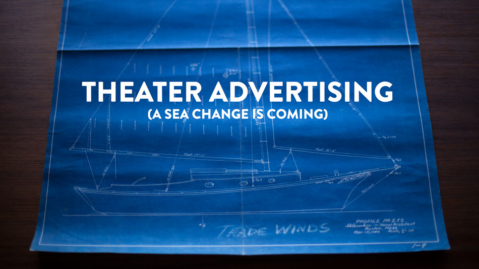 Theater Advertising
